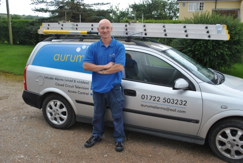 Quality service and aftersales care guaranteed